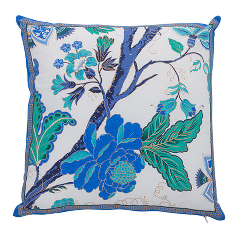 Alice Cushion - Handcrafted - The Chic Nest