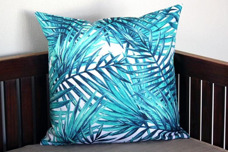 Awakening Outdoor Cushion - The Chic Nest