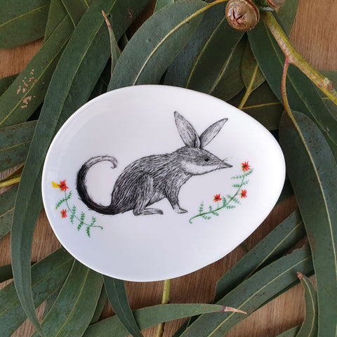 Bilby Trinket Dish - The Chic Nest