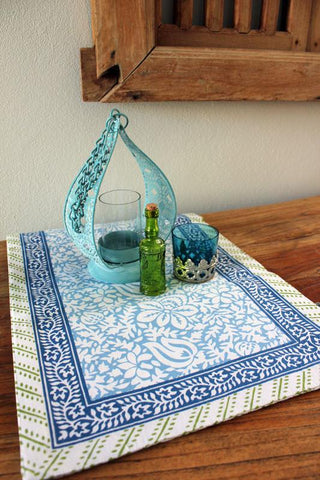 Reversible Table Runner - The Chic Nest