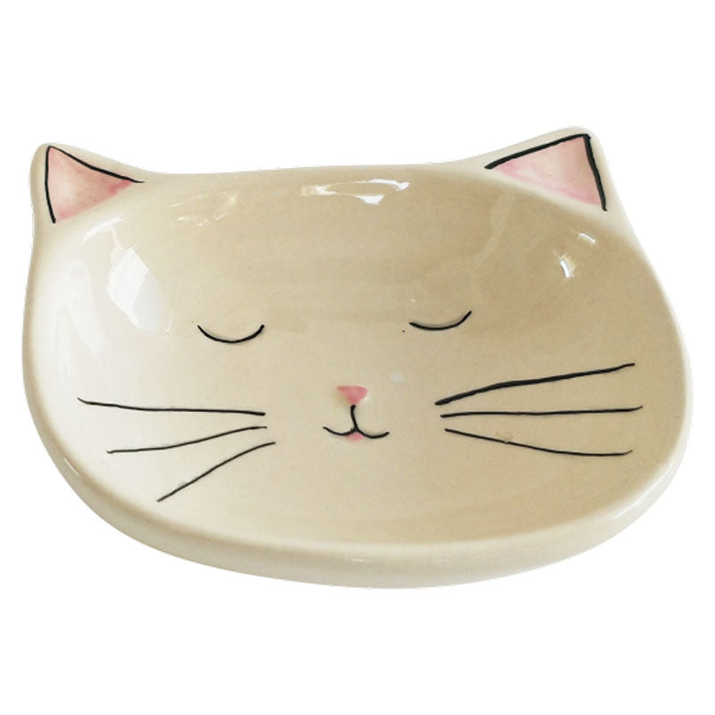 Cat Trinket Dish - The Chic Nest