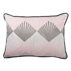Coco Pastel Pink Cushion