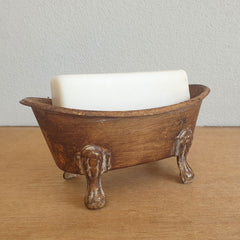Bath Tub Soap Dish - The Chic Nest
