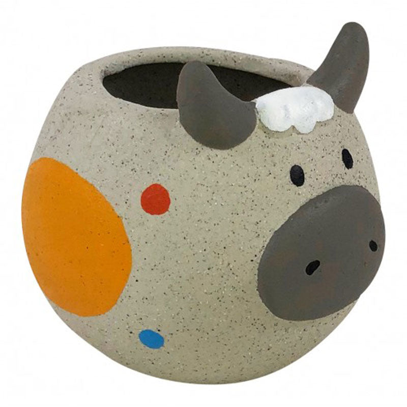Cow Planter - The Chic Nest