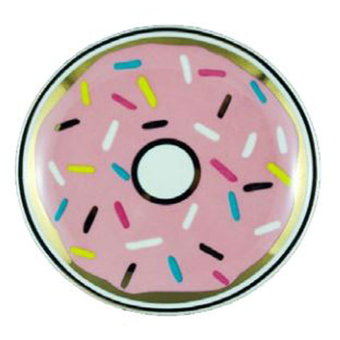 Doughnut Trinket Dish - The Chic Nest