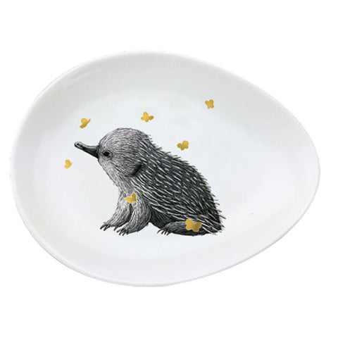 Echidna Trinket Dish - The Chic Nest