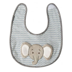 Elephant Bib - The Chic Nest