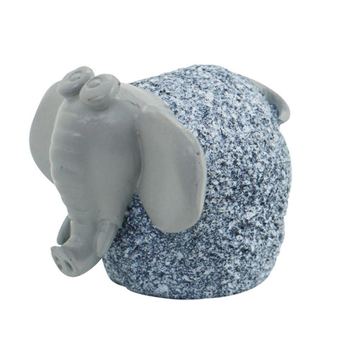 Sully Elephant Figurine - The Chic Nest
