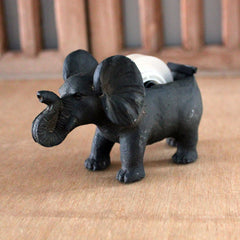 Elephant Sticky Tape Dispenser - The Chic Nest