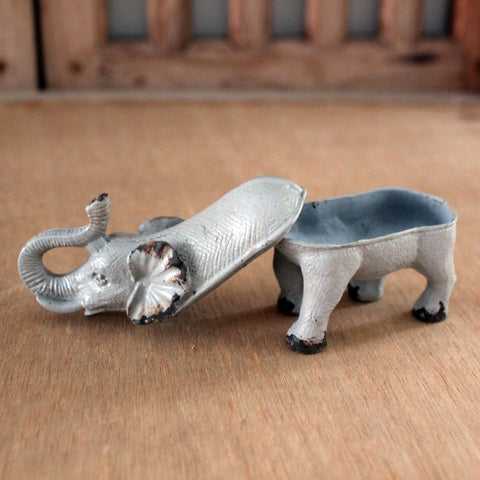 Elephant Jewellery Holder