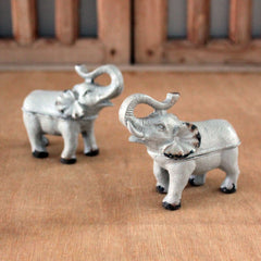 Elephant Jewellery Holder - The Chic Nest
