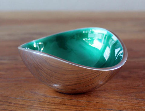 Emerald Bowl 10cm - The Chic Nest