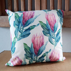 Flora Cushion - The Chic Nest