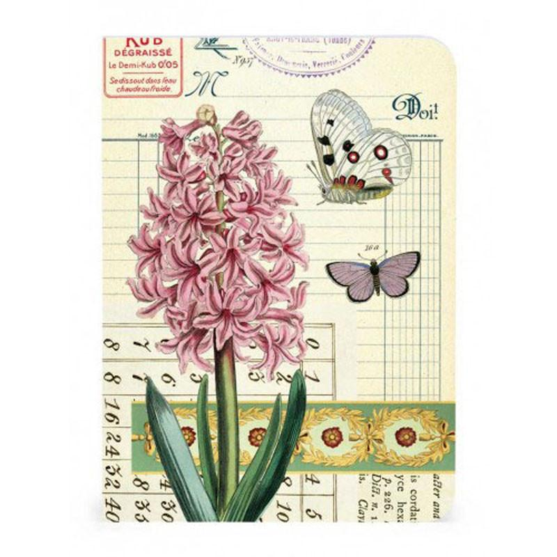Mini Notebooks - Flora & Fauna