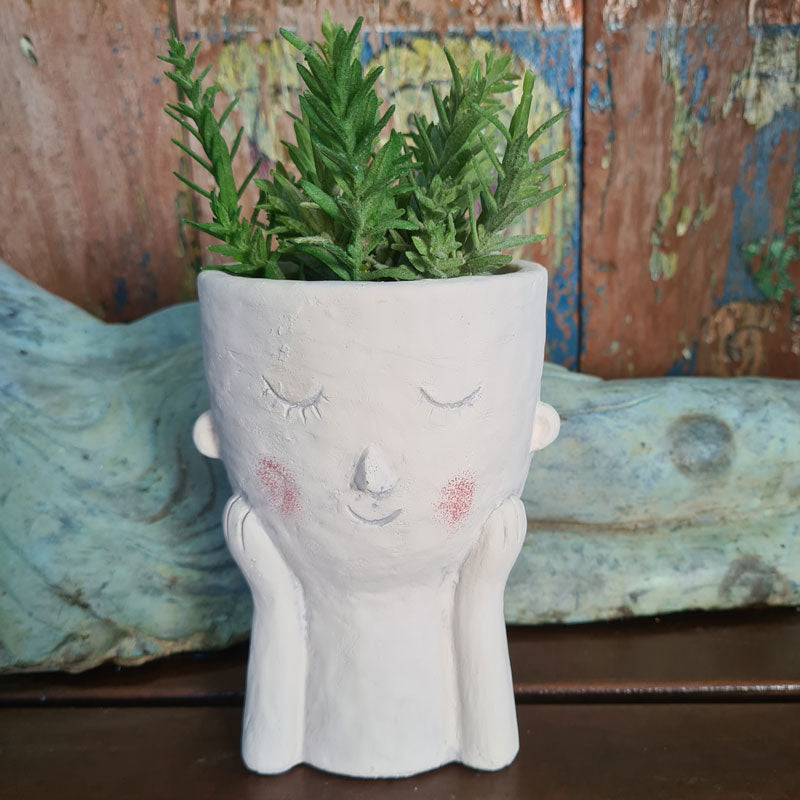 Fred Face Planter