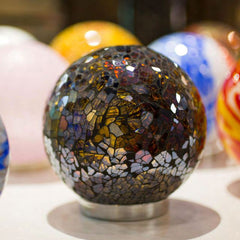 Friendship Ball Mosaic Metallics - The Chic Nest