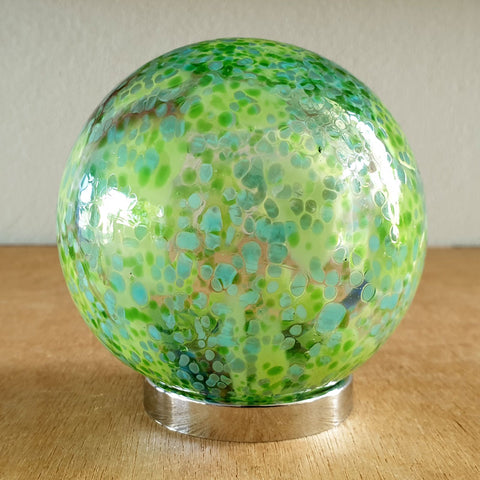 Friendship Ball Spring Green