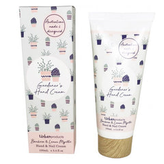 Gardener's Hand Cream 100ml - The Chic Nest