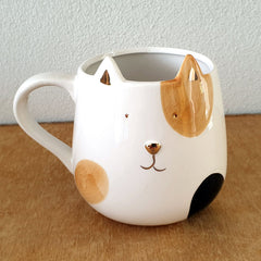 Ginger Cat Mug - The Chic Nest