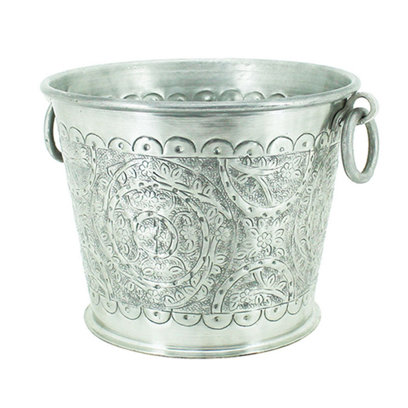 Hand Crafted Ice Bucket - The Chic Nest
