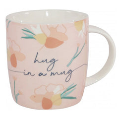 Hug In A Mug Gift Boxed Mug - The Chic Nest