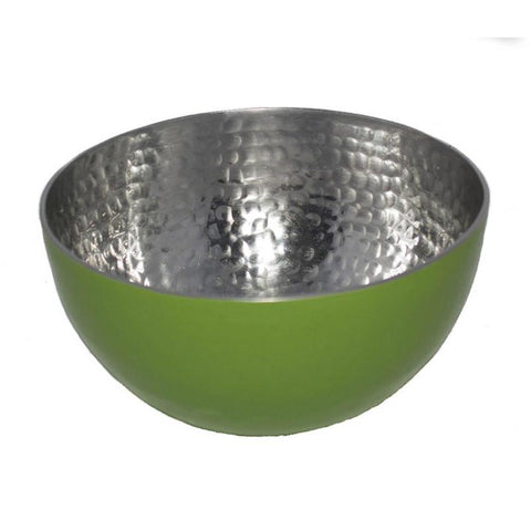 Keke Bowl - Lime - The Chic Nest