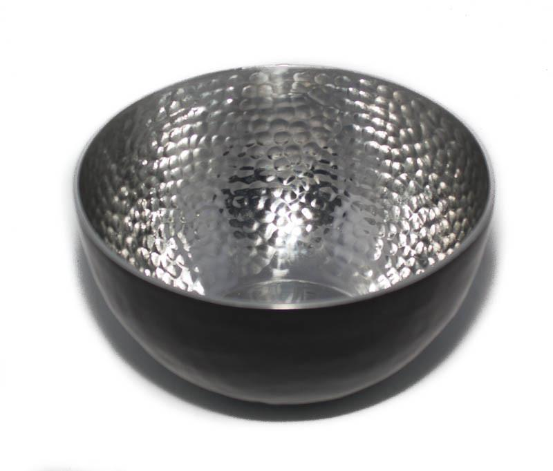 Keke Bowl - Black - The Chic Nest