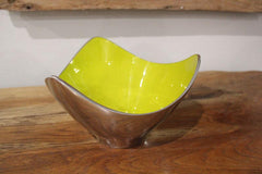 Lilly Olive Bowl - Large - The Chic Nest