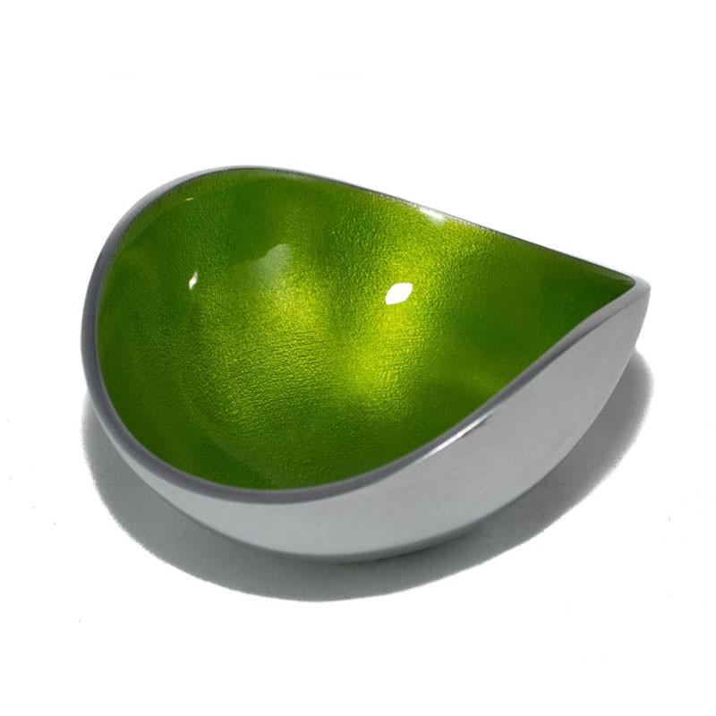 Lime Bowl 10cm - The Chic Nest