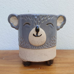 Little Koala Planter - The Chic Nest