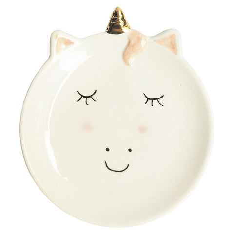 Little Unicorn Trinket Dish