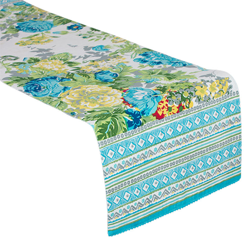 Maisie Table Runner - Handcrafted
