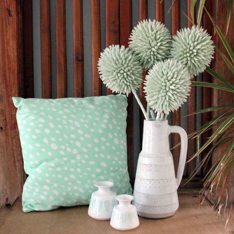 Mint Dandelion - The Chic Nest