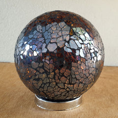 Mother Friendship Ball Mosaic Metallics