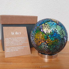 Mother Friendship Ball Mosaic Sparkle - The Chic Nest
