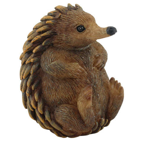 Native Echidna Figurine - The Chic Nest