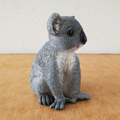 Native Koala Figurine