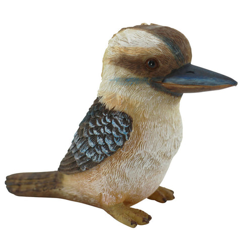 Native Kookaburra Figurine