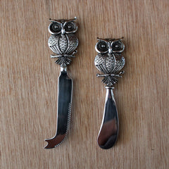 Owl Pate Knife