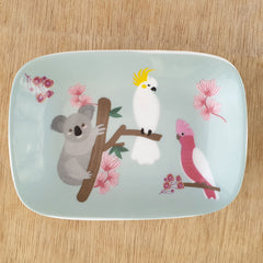 Oz Animals Colourful Trinket Dish - The Chic Nest