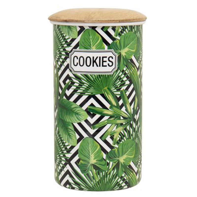 Cookie Jar Palma - Tall