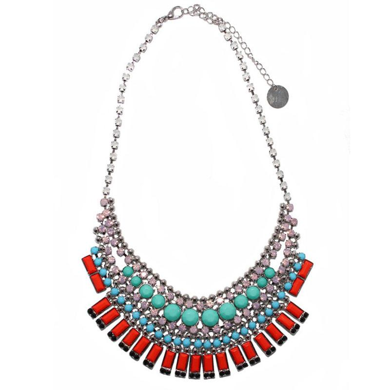 Paradise Drop Necklace - The Chic Nest