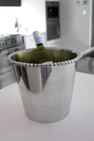 Pearl Wine Cooler - The Chic Nest