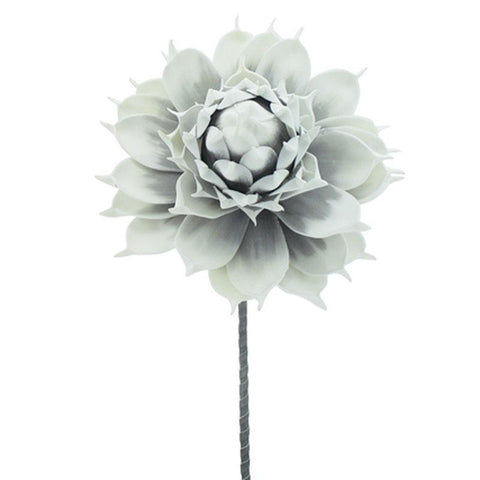 Posey Grey Stem 101cm - The Chic Nest