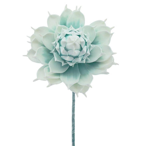 Posey Mint Stem 101cm - The Chic Nest
