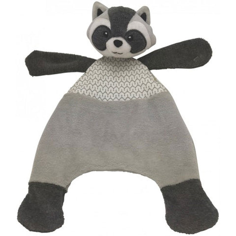 Racoon Comforter - The Chic Nest