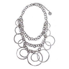 Rekindled Necklace - The Chic Nest