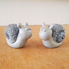 Sully Snail Figurine - The Chic Nest