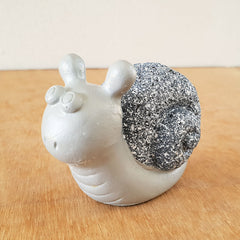 Sully Snail Figurine