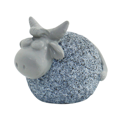 Sully Bull Figurine